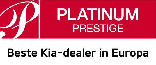Beste Kia-dealer in Europa