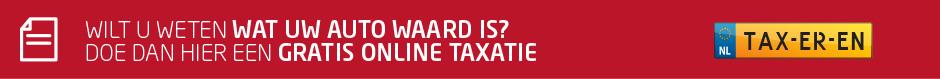 Taxatie banner