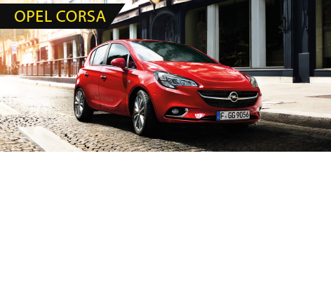Opel Corsa 1.0T Online Edition 5drs