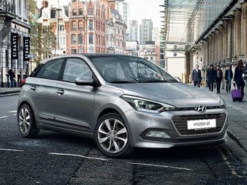 Hyundai i20 i-Drive