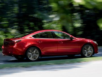 Mazda 6 i-Drive