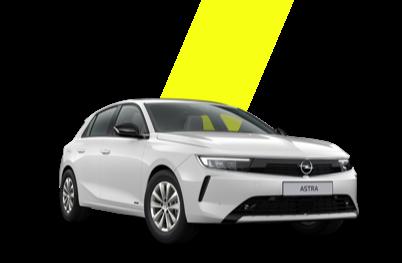 Opel Astra ST