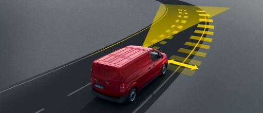 Driver Assistence Pakket