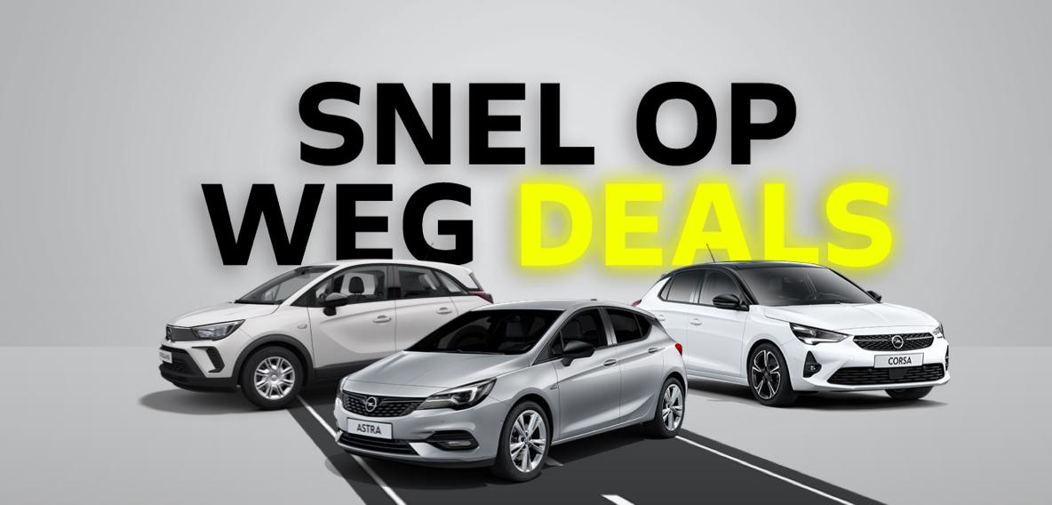 Opel Deals