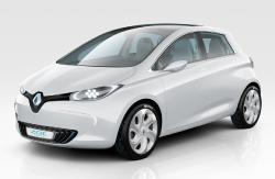 Renault Elektrisch