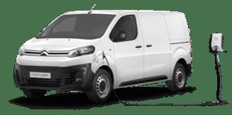Citroën e-Jumpy M
